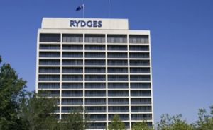 Rydges Lakeside - Canberra - Wagga Wagga Accommodation