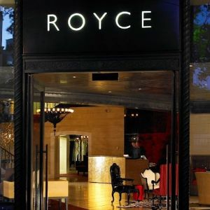 Royce Hotel - Wagga Wagga Accommodation