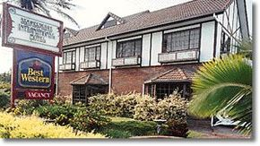 Shakespeare International Motel - Wagga Wagga Accommodation