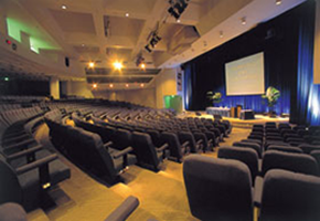 Wesley Convention Centre - Wagga Wagga Accommodation