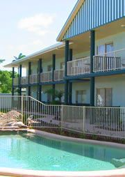 The Shamrock Gardens Motel - Wagga Wagga Accommodation