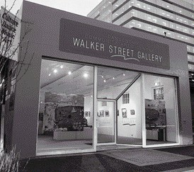 Walker Street Gallery - Wagga Wagga Accommodation