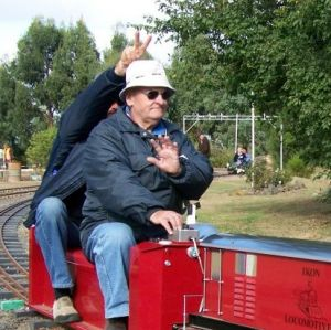 Bulla Hill Railway - Wagga Wagga Accommodation