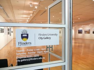 Flinders University City Gallery - Wagga Wagga Accommodation