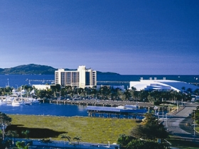 Jupiters Townsville Hotel  Casino - Wagga Wagga Accommodation