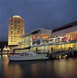 Wrest Point Casino Hobart - Wagga Wagga Accommodation