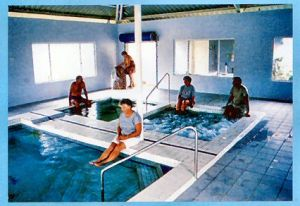 Innot Hot Springs Leisure  Health Park - Wagga Wagga Accommodation