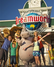 Dreamworld - Wagga Wagga Accommodation