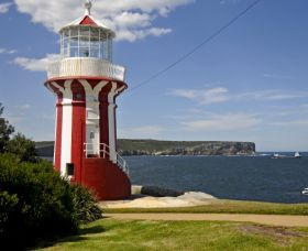 Hornby Lighthouse - Wagga Wagga Accommodation