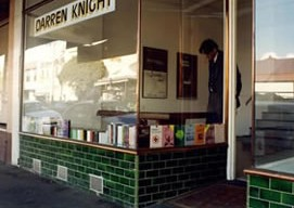 Darren Knight Gallery - Wagga Wagga Accommodation