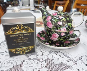 Country High Tea - Wagga Wagga Accommodation