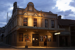 Bellevue Hotel - Wagga Wagga Accommodation