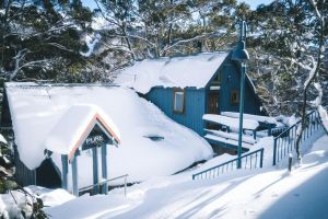Pure Chalet Thredbo - Wagga Wagga Accommodation