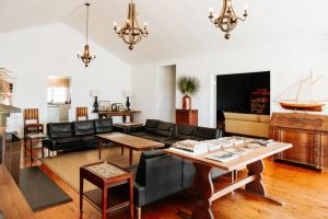 Corunna Station Country House - Wagga Wagga Accommodation