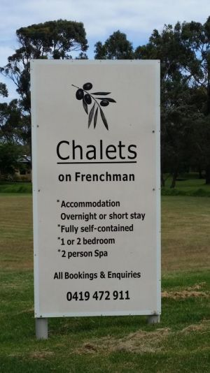 Chalets on Frenchman - Wagga Wagga Accommodation