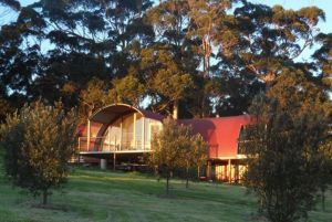 Tennessee Hill Chalets - Wagga Wagga Accommodation