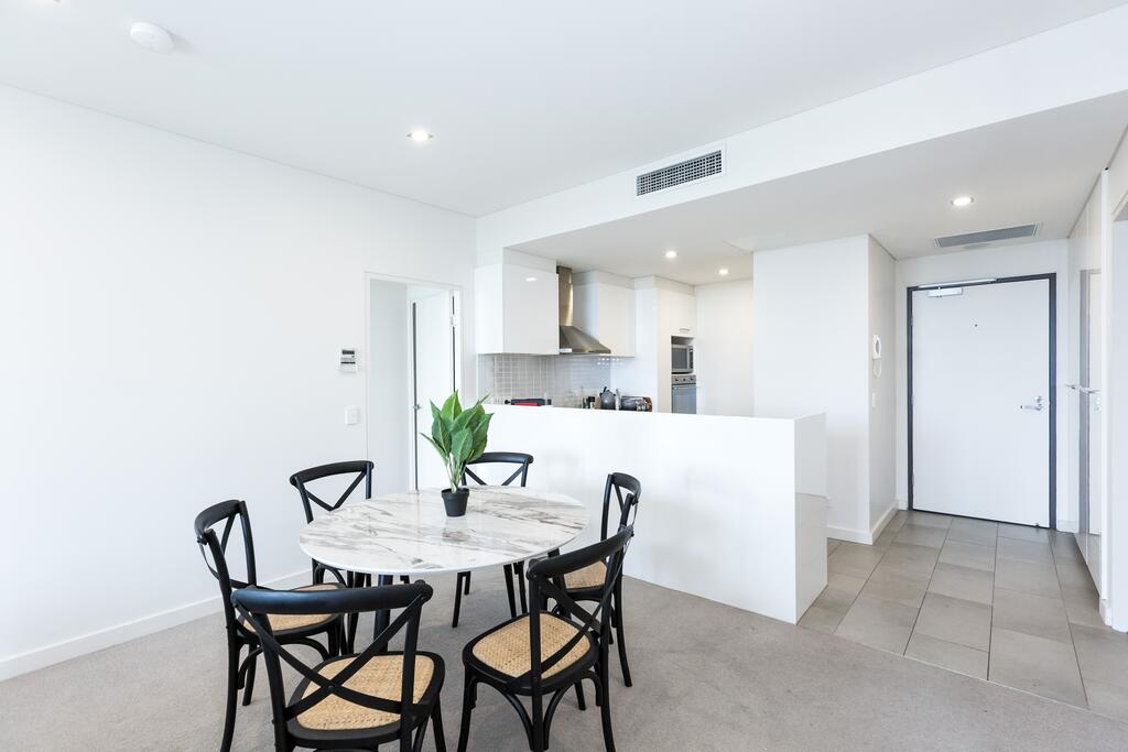 Trendy, Self Contained Inner City Apartment - Wagga Wagga Accommodation