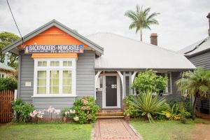 Backpackers Newcastle - Wagga Wagga Accommodation